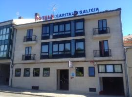 Hotel photo: Hotel Capital de Galicia