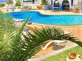 Hotel photo: Amphora Menzel