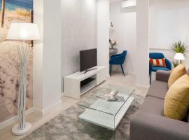 Key Ready Apartments Close To Social Amenities In Benalmadena