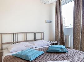 Fotos de Hotel: Capital Apartments Old Town - Garbary