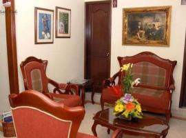 Hotel photo: Hotel Lido