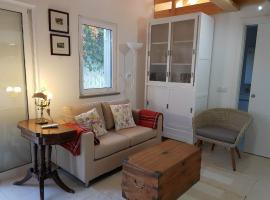 Hotel photo: Casa do Meio- Tavira