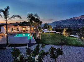 Hotel Photo: Villa Orlando
