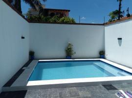 Hotel photo: Casa del Sol Carmelitas