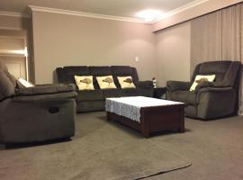 Фотография гостиницы: Tina Rotorua Accom