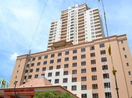Hotel photo: Raintree Suite At Sunway Pyramid tower,Bander Sunway