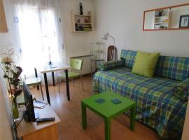 Hotel photo: Apartamento al final Camino Francés ya en Santiago