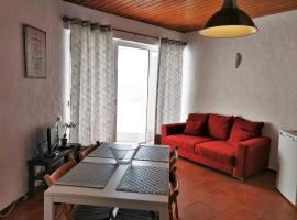 Hotel photo: Mar e Serra Apartments IV