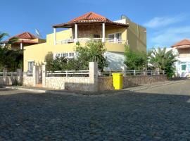 Hotel fotoğraf: Villa en Murdeira Village Resort