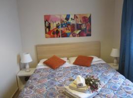 Foto di Hotel: Le Maioliche Home
