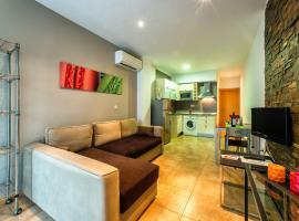 Фотография гостиницы: Apartamentos Amanecer Murcia