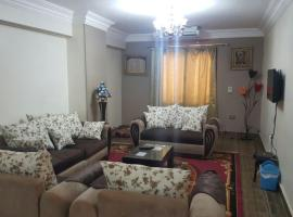 Хотел снимка: two beedroom apartment