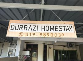Hotel photo: DURRAZI HOMESTAY & GUEST HOUSE