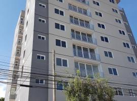 Hotel fotoğraf: Departamento Horizonte Tegucigalpa