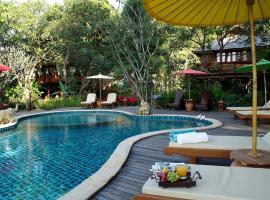 Hotel photo: The Granary Resort