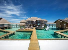 Hotel near Maldiven