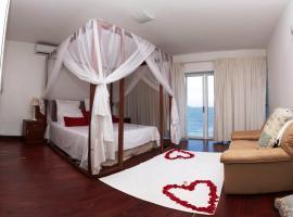 A picture of the hotel: Vila Alsacia