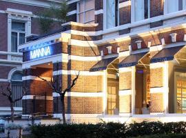 Hotel photo: Manna