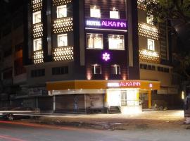 Foto di Hotel: Hotel Alka Inn