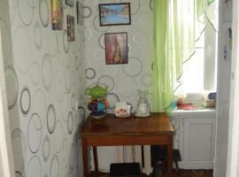 Hotel photo: Apartment at Gagarina 54