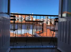 Hotel photo: CHARMING SPACIOUS HOUSE - IN THE HEART OF THE CITY
