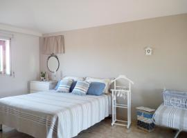 Hotel photo: Tortora