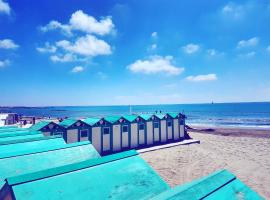Hình ảnh khách sạn: Appartamento vista mare