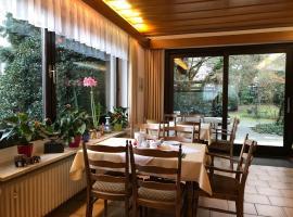 Hotel photo: Hotel Roederhof