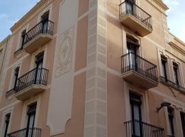 Hotel Photo: Apartamentos Nouvilas