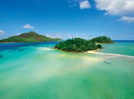 Hotel Photo: JA Enchanted Island Seychelles