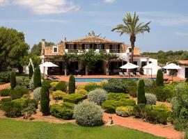 Hotel photo: Hotel Rural Morvedra Nou