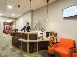 A picture of the hotel: Hotel Victoria Lyon Perrache Confluence