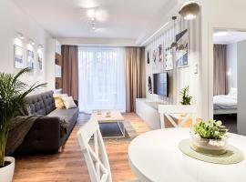 A picture of the hotel: Mojito Apartments - Botanica II
