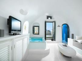 Hotel photo: Blue Canaves Boutique Villa