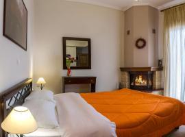 Hotel photo: Chrysandra