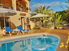 Hotel photo: Buenavista