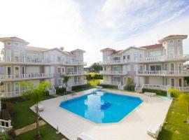 Hotel photo: Olympias Court Residence