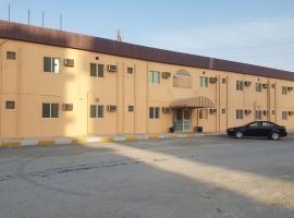 Hotel photo: Al Fanar Rest House
