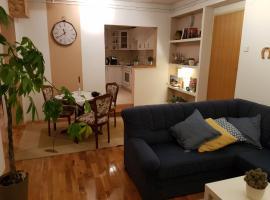 Hotel fotografie: Apartment Dobrodol