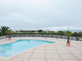 Hotel photo: Vue Mer