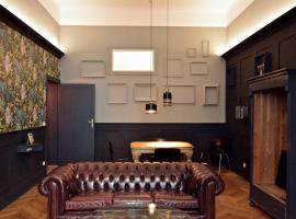 Hotelfotos: Linnen Luxx Apartment