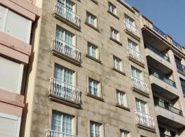 Hotel foto: Apartamentos VIDA Versus