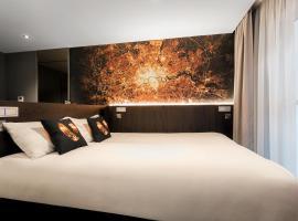 Foto di Hotel: LUMA Concept Hotel