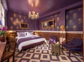 Hotel photo: Riad Karmela Princesse