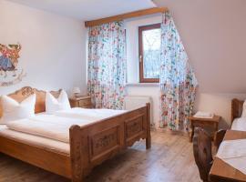 Hotelfotos: Kranebitterhof