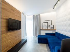 Fotos de Hotel: Super-Apartamenty Luxury