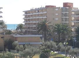 ホテル写真: La Pineda Beach