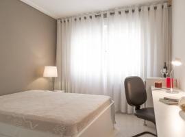 Hotel photo: HomeStay 2 - Avenida Carlos Gomes