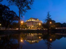 Hotel photo: Angkor Sayana Hotel & Spa