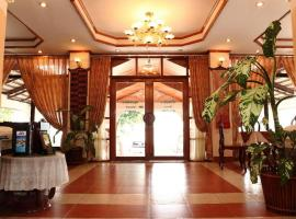 A picture of the hotel: Nalinthone Guesthouse